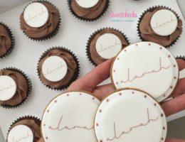Corporate Cookies Shipped Australia Wide