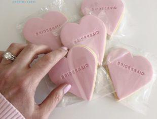 Bridesmaid-Custom-Stamped-Personalised-Cookies-Melbourne