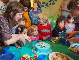 Boys Birthday Cakes Melbourne