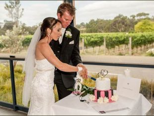 Best Wedding Cakes in Melbourne