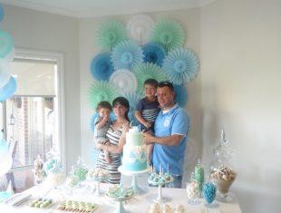 Custom birthday cakes melbourne