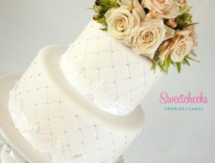 Beautiful Same Sex gay Wedding Cakes Melbourne