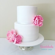 The Best Wedding Cakes in Melboourne